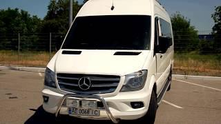 видео Заказ микроавтобуса