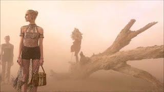 Desert Dreams - Stanisha
