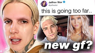 Fans Are Coming For Jeffree Star's Ex-Boyfriend & His NEW GIRL..