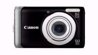 Canon PowerShot A3150 IS DigitalKamera Test(, 2012-05-15T04:44:47.000Z)