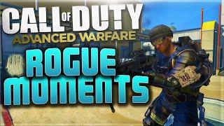 Advanced Warfare - Rogue Moments #1 (eGirl Song, Potato Freestyle, Killing Last)