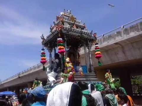 மலேசிய முருகன் கோவில்