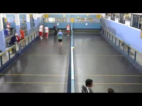 1ª Copa São Paulo de Trios - Bocha Mundial - Camera 2