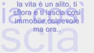 Alessandra Amoroso-il cielo può attendere