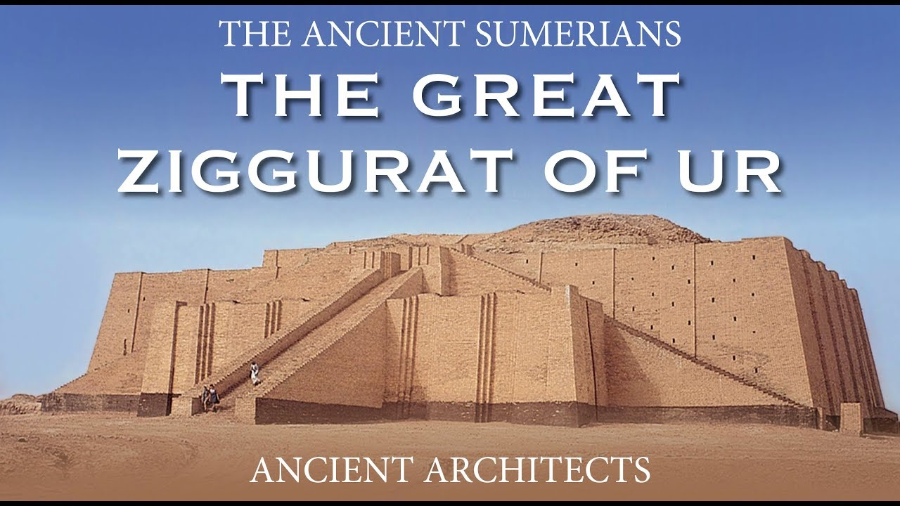Ancient Sumer for KS1 and KS2 children | Ancient Sumer and