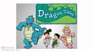 BB Rants S2 #4: Dragon Tales