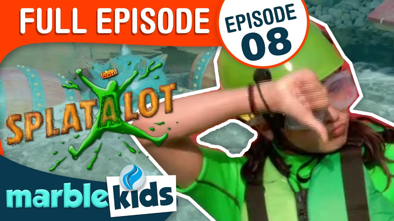 TV Time - Splatalot (TVShow Time)