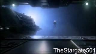 Звездные врата:Одиссей