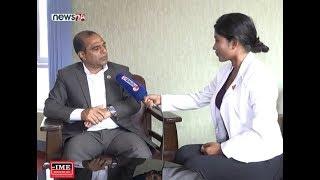 तरकारीमा बिषादी नजांच्न भारतले दबाब दिएको छैन, हामीसंग जांच्ने मेसिनै छैन - NEWS24 TV