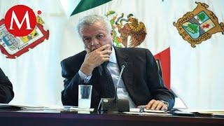 Una tragedia lo ocurrido en el Colegio Cervantes: Alcalde de Torreón