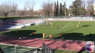 Imolese-S.Donato Tavarnelle 2-2 Serie D Girone D