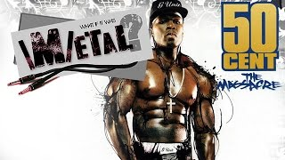 Download 50 Cent - Candy Shop [Metal Version] MP3 song and Music Video
