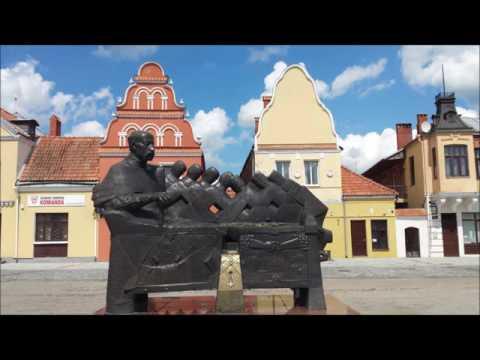 Flosstube 6  trip to Lithuania