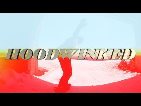 HOODWINKED—Luke Winkelmann, Brock Crouch, Jud Henkes & Friends