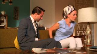 Mad Men Season 3: Women (60s Trailer)