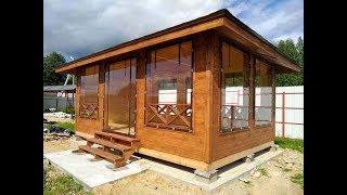 видео Пластиковые окна для террасы на даче: виды, конструкция и преимущества