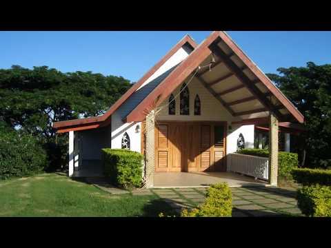 Musket Cove Island Resort Fiji 2018