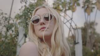Behind the scenes with Dakota Fanning & Jimmy Choo
