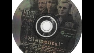 The Fixx: 'Elemental' (Full-Album Uploaded In 1080p HD)