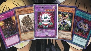 The Most Random Yugioh Deck Profile On My Channel Ever
