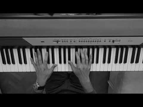 Sigrid - Dynamite - Piano