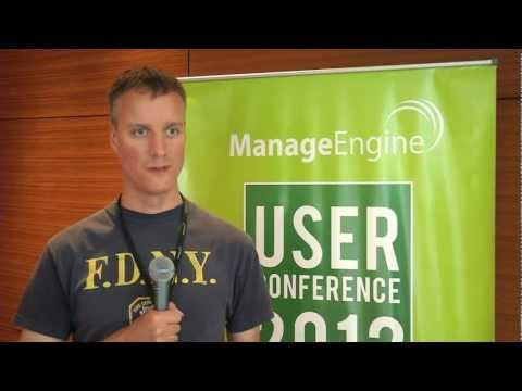 ManageEngine ServiceDesk Plus - Craig Bonfield, Helpdesk Technician, House with No Steps