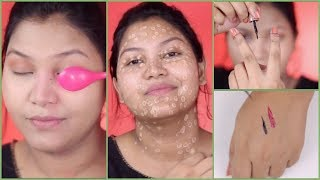 5 money and time saving makeup hacks every girl should know/ indiangirlchanneltrisha