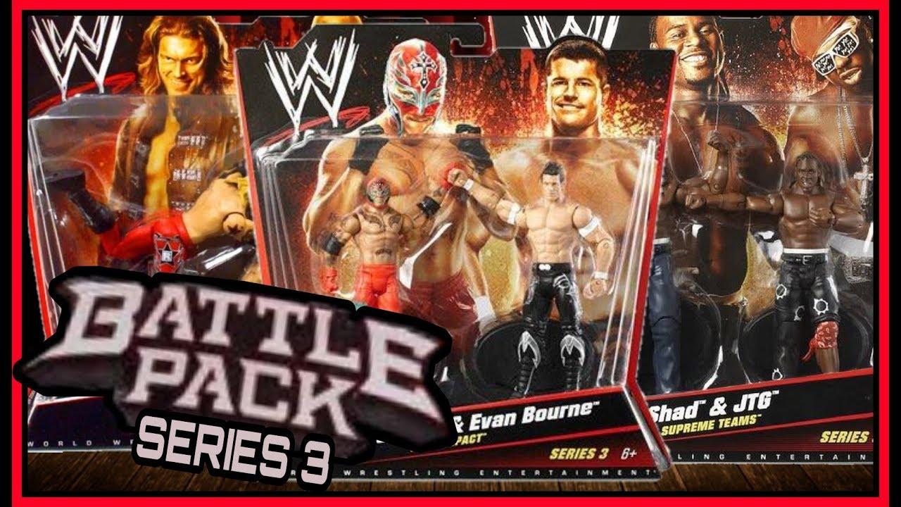 WWE Slammy Award Elite BASIC Série Wrestling Figure accessoire Mattel JAKKS