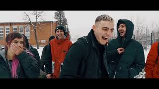 RIAD - SPRITE FREESTYLE (Official Video) prod. Rainer