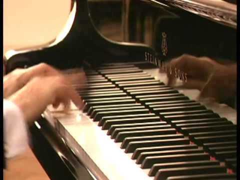 """Cyprien Katsaris live at Carnegie Hall, New York - Chopin: Polonaise """"Militaire"""", Op. 40 No. 1"""