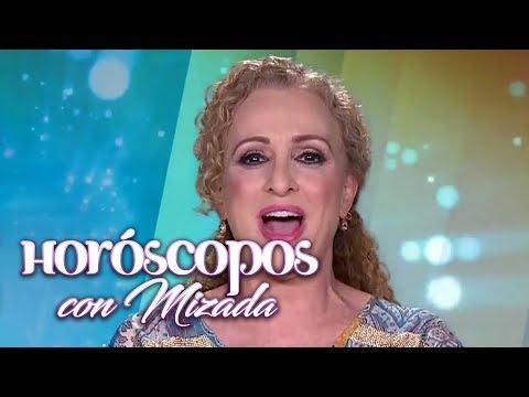 Los horóscopos de Mizada | Jueves 22 de febrero