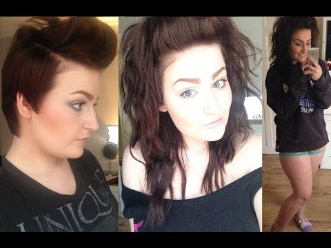 How to put in hair extensions for very short hair trendy how to put in hair extensions for very short hair pmusecretfo Gallery