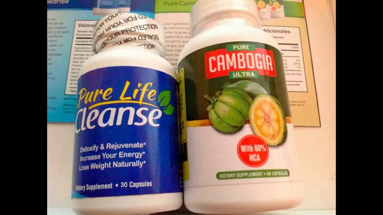 Lose weight seasonique