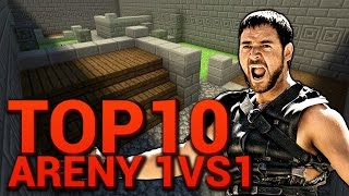 TOP 10 AIM MAP/1VS1! - CS:GO