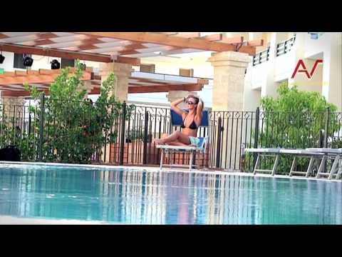 CALA SARACENA Resort - Video 2010  ✩✩✩