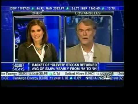 CNBC talks about Gary Smith