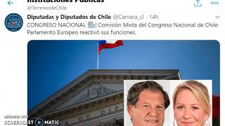 Resumen de Noticias, Instituciones Publicas de Chile ultimas 24 hrs. 09-07-2020