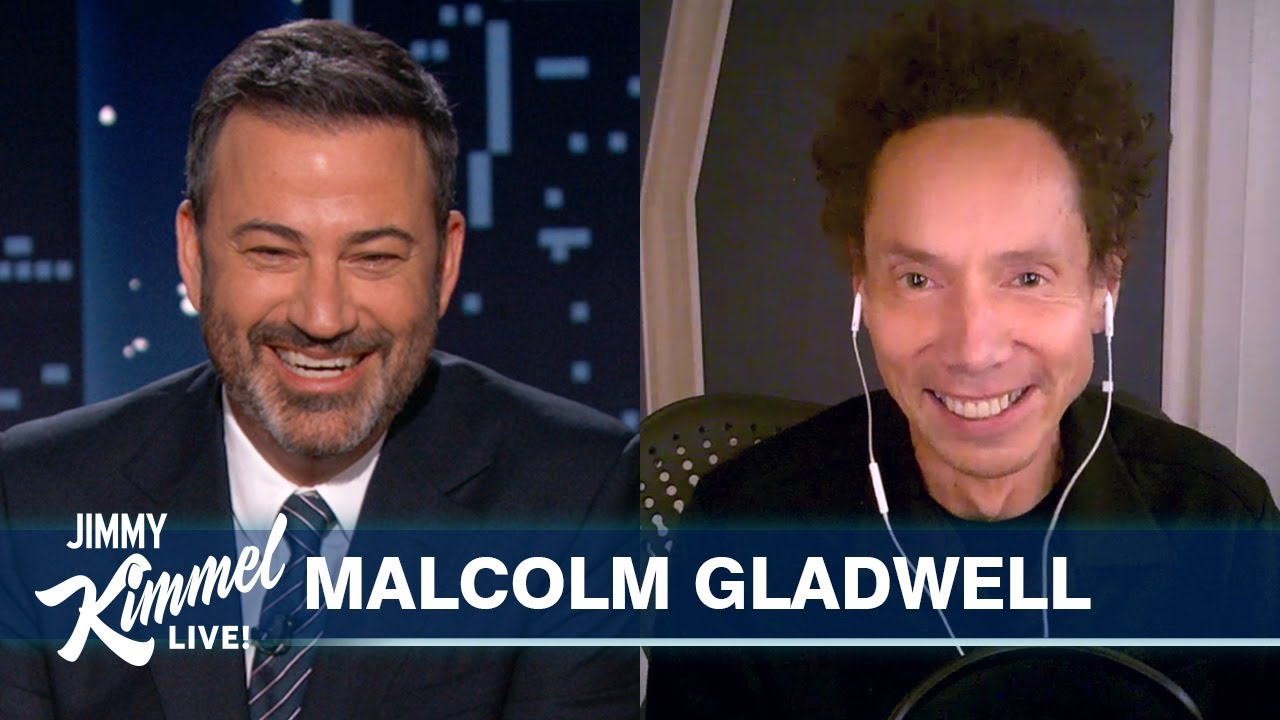 """Download Malcolm Gladwell on New Book """"The Bomber Mafia"""" & Podcast """"Revisionist History"""""""