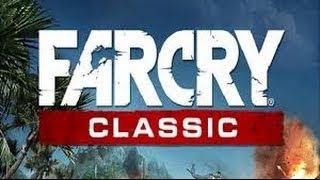 Far Cry Classic Demo