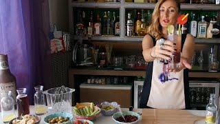Votka-nar Nasıl Yapılır?