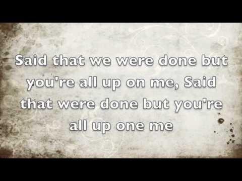 Inside Out - Britney Spears (Lyrics)