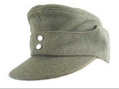 Caps Deutsch