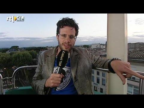 Mark Cavendish de Luis Suarez van het wielrennen - RTL 7 TOUR DU JOUR