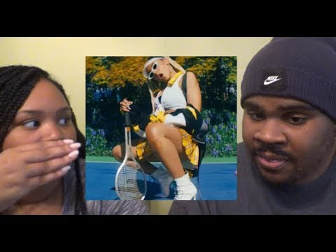TINASHE - ME SO BAD FT FRENCH MONTANA & TY DOLLA SIGN (M/V) - REACTION