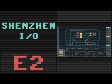 Shenzhen I/O Ep. 2