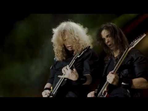 Megadeth - Tijuana was wild! Thumbnail image