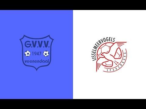 HIGHLIGHTS | GVVV - VV IJsselmeervogels