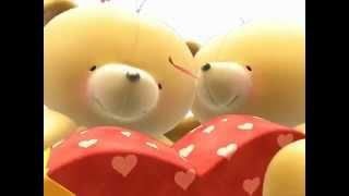 I LOVE YOU Animation Making Love Animation by bear