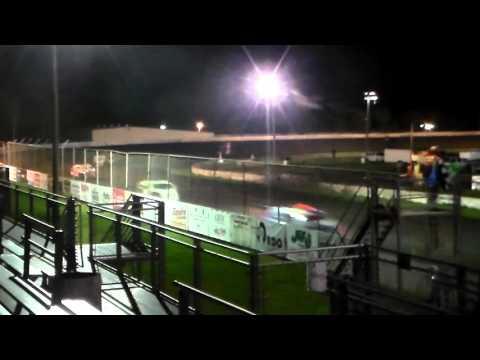Sport Mod Amain @ Fairmont Raceway 04/29/16