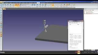adding cad furniture with cmm manager 3 5